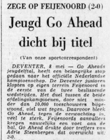 1967 - Adrie