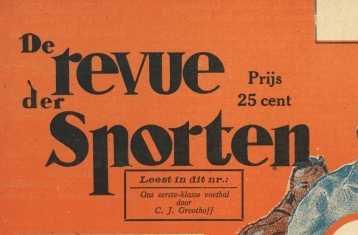 Revue der Sporten