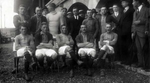 Go-Ahead 1916