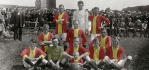 Go-Ahead 1917