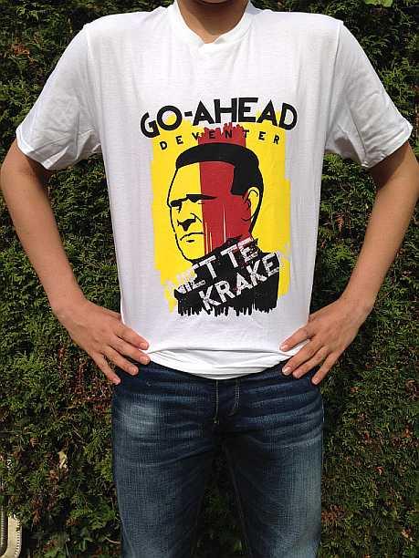 Niet te Kraken T-Shirt